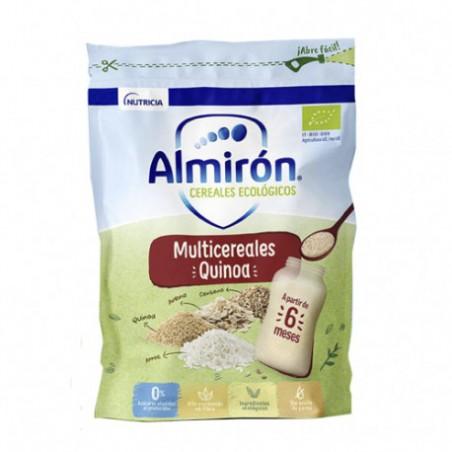 Almiron Cereales Ecológicos...