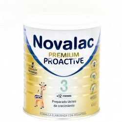 Novalac Proactive Premium 3...