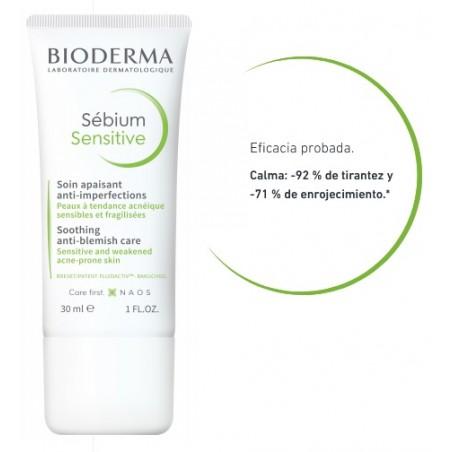 Bioderma Sébium Sensitive...