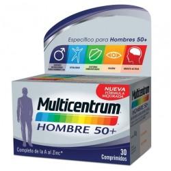 Multicentrum Hombre 50+ 30...