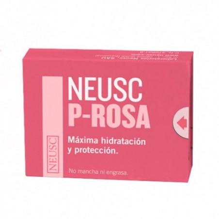 Neusc P-Rosa pastilla 24 g