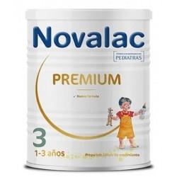 Novalac Premium 3 800 gr...