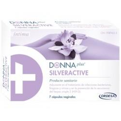 DONNA Plus Silveractive 7...