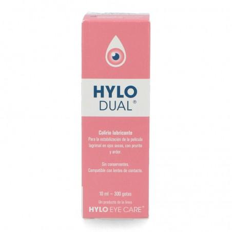 Hylo-Dual colirio...