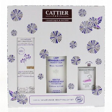 Cattier Pack Crema Antiedad...