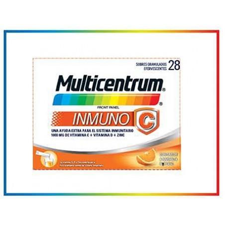 Multicentrum inmuno c 28...