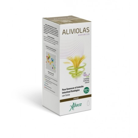 Aboca Aliviolas Advanced...