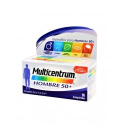 Multicentrum Hombre 50+ 90...