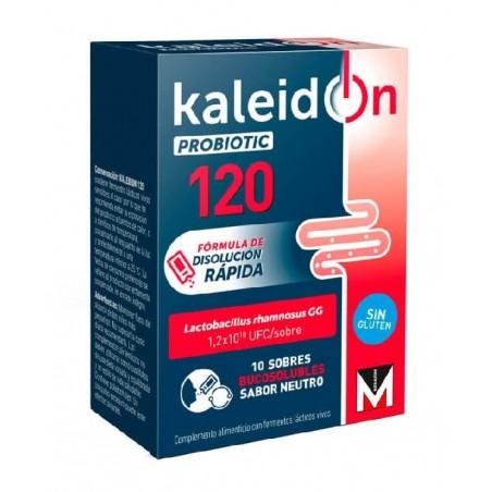Kaleidon 120 Probiótico 10...