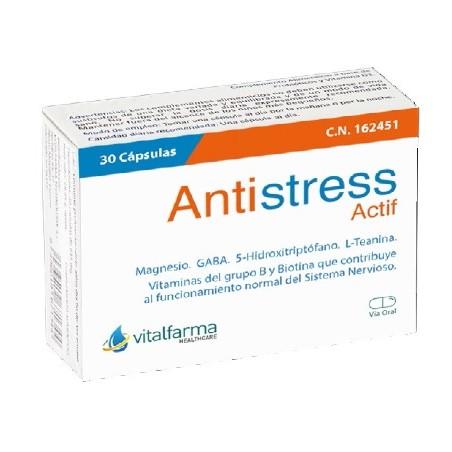 Vitalfarma AntiStress...