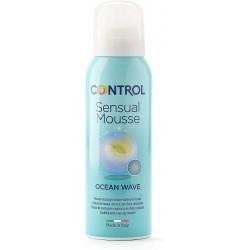 Control Sensual Mousse...