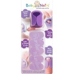 Baby Nails Thumble lima de...