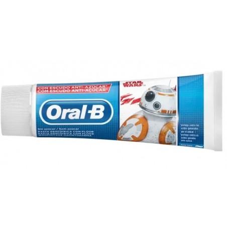 Oral-b Junior Pasta de...