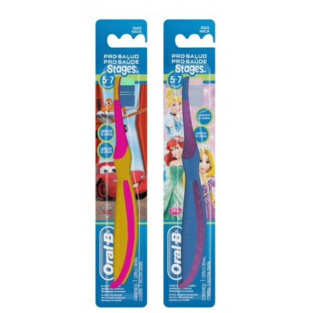 Oral-b kids Cepillo Dental...