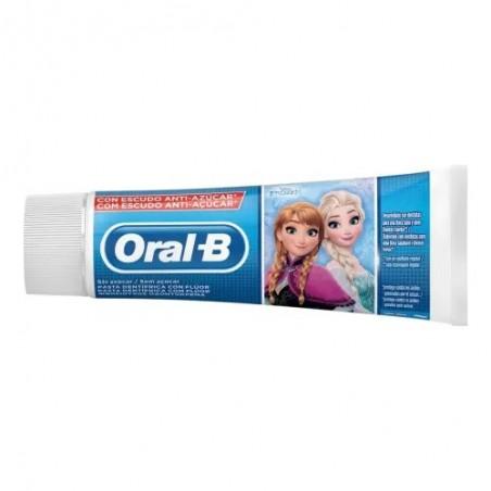 Oral-B Kids Pasta Dental...