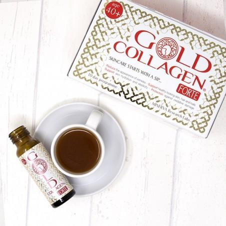 Gold Collagen Forte 10...