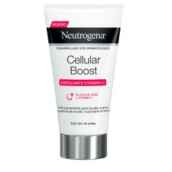 Neutrogena Cellular Boost...