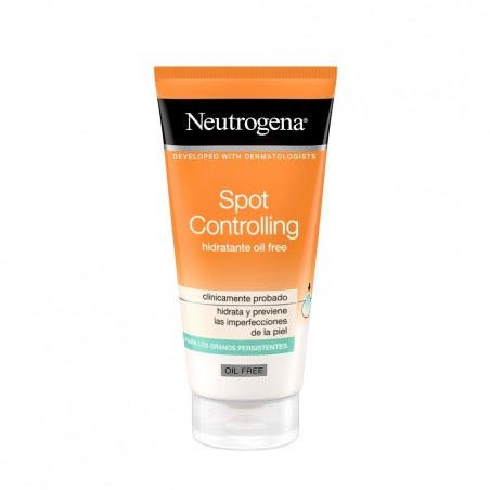 Neutrogena Spot Controlling...