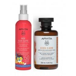 Apivita Bee Sun Safe PACK...