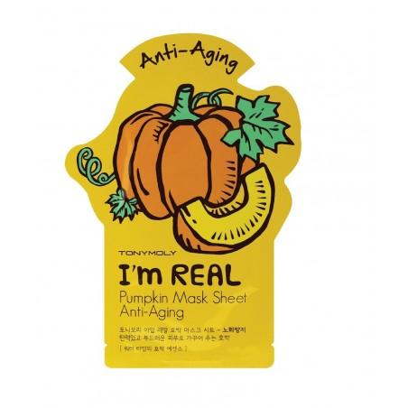 Tony Moly I´m Real Pumpkin...