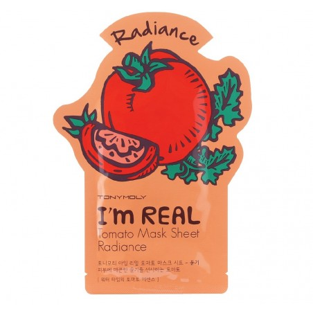 Tony Moly I´m Real Tomato...