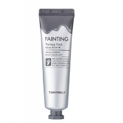 Tony Moly Painting Therapy...
