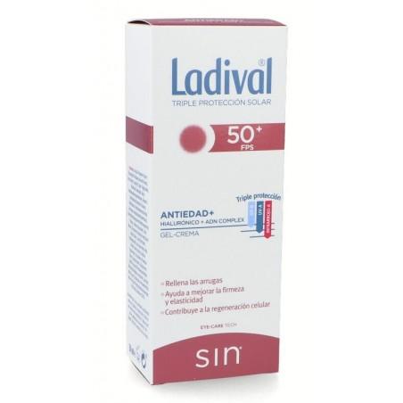 Ladival Antiedad FPS50+ gel...