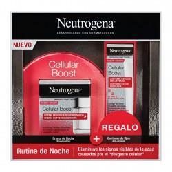 Neutrogena PACK Cellular...