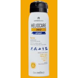 Heliocare Sport 360º spray...