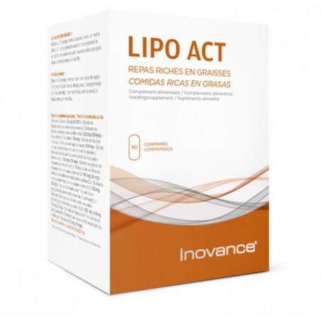 Inovance Lipo ACT 90...