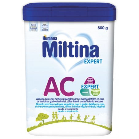 Miltina Expert AC 800 g
