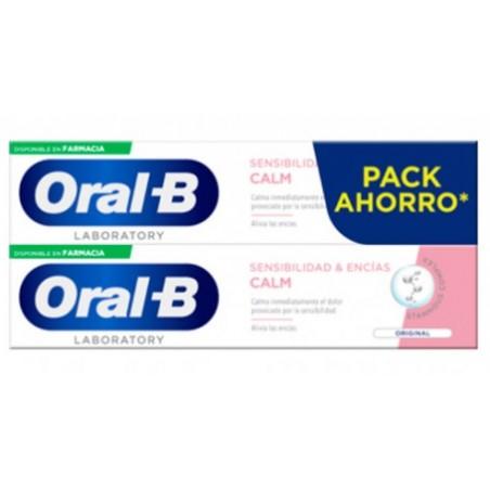 Oral-B Sensibilidad y...