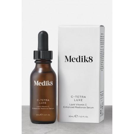 Medik 8 c-Tetra Luxe Serum...