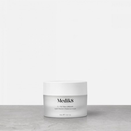 Medik8 C-Tetra Cream 50ml...