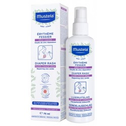 Mustela Spray Cambio de...