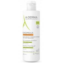 A-Derma Exomega Control gel...
