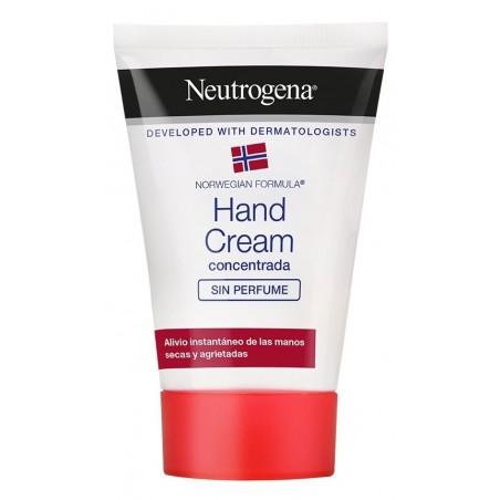 Neutrogena Crema de Manos...
