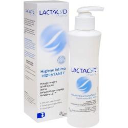 Lactacyd Pharma Gel Íntimo...
