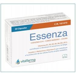 Vitalfarma Essenza 30 cápsulas