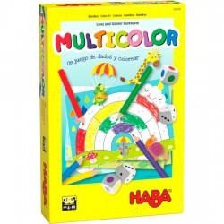 Haba Multicolor REF 305541