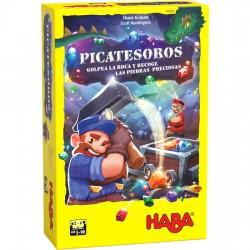 Haba Picatesoros REF 305847