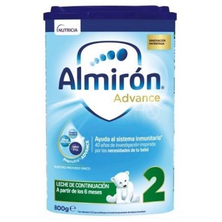 Almiron Advance+ Pronutra 2...