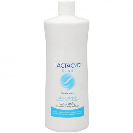Lactacyd Derma Gel de baño...