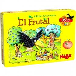 Haba El Frutal Edición...