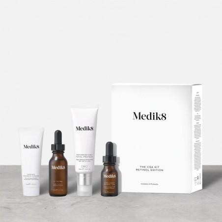 Medik8 The Csa Kit Retinol...