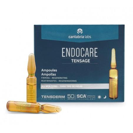 Endocare Tensage ampollas...