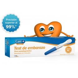 Care+ Test de embarazo 1...