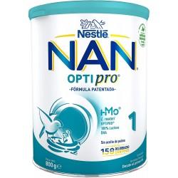 Nestlé NAN 1 Optipro leche...