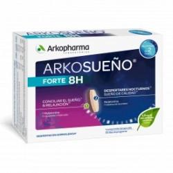 Arkorelax Sueño Forte 8h 30...
