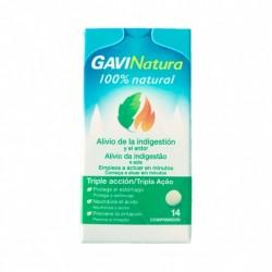 GAVINatura 100% Natural 14...